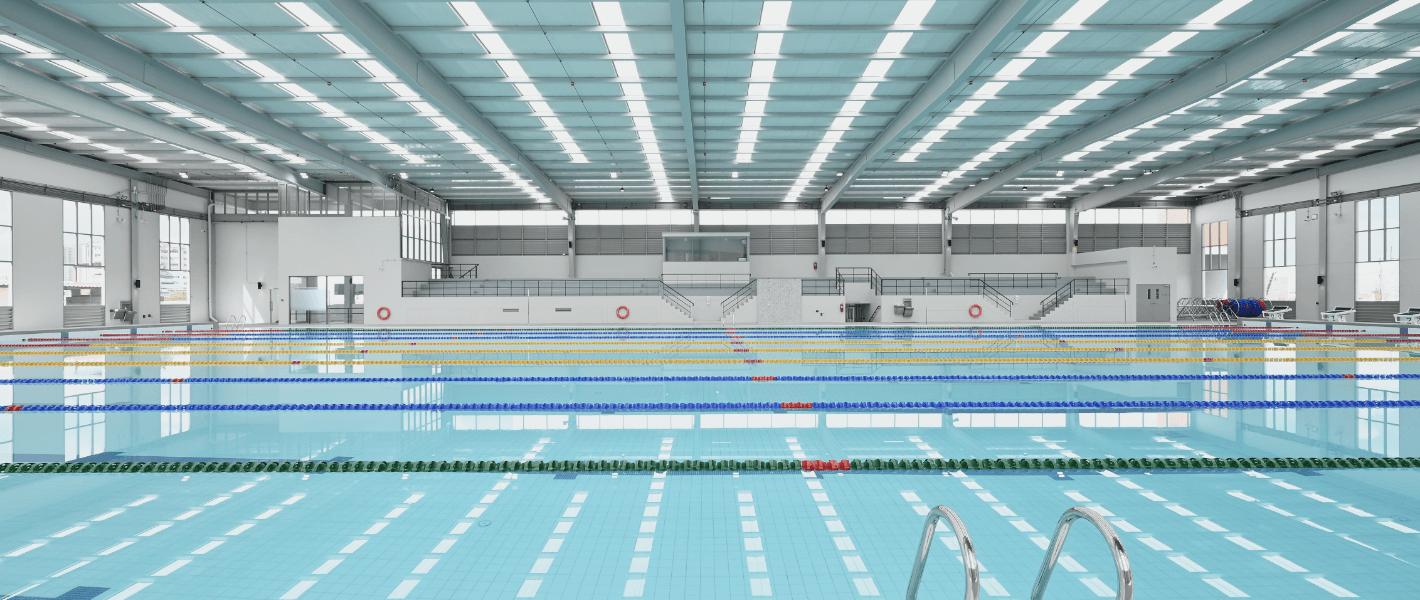 Aquatics Centre 03