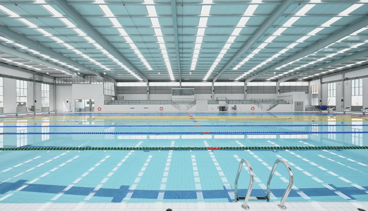 Sports Centre 03