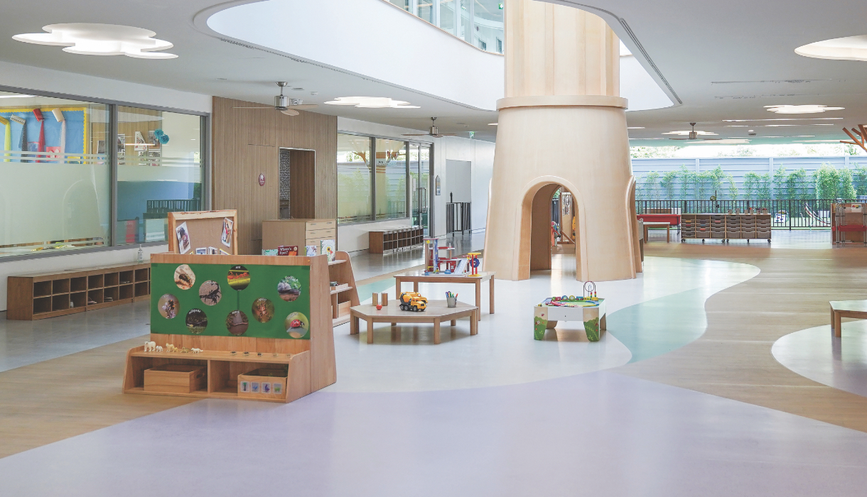 Early Years Centre 01