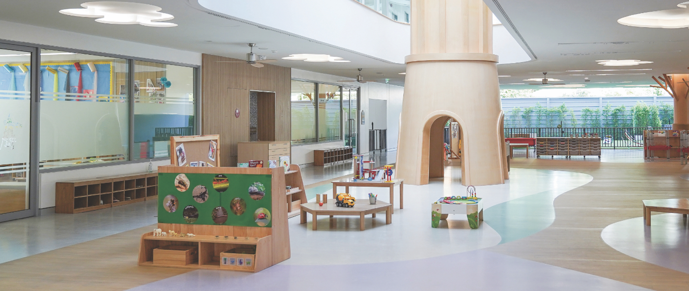 Early Years Centre 02