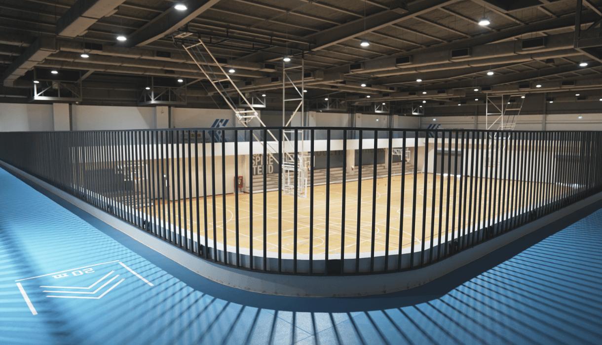Sports Centre 04
