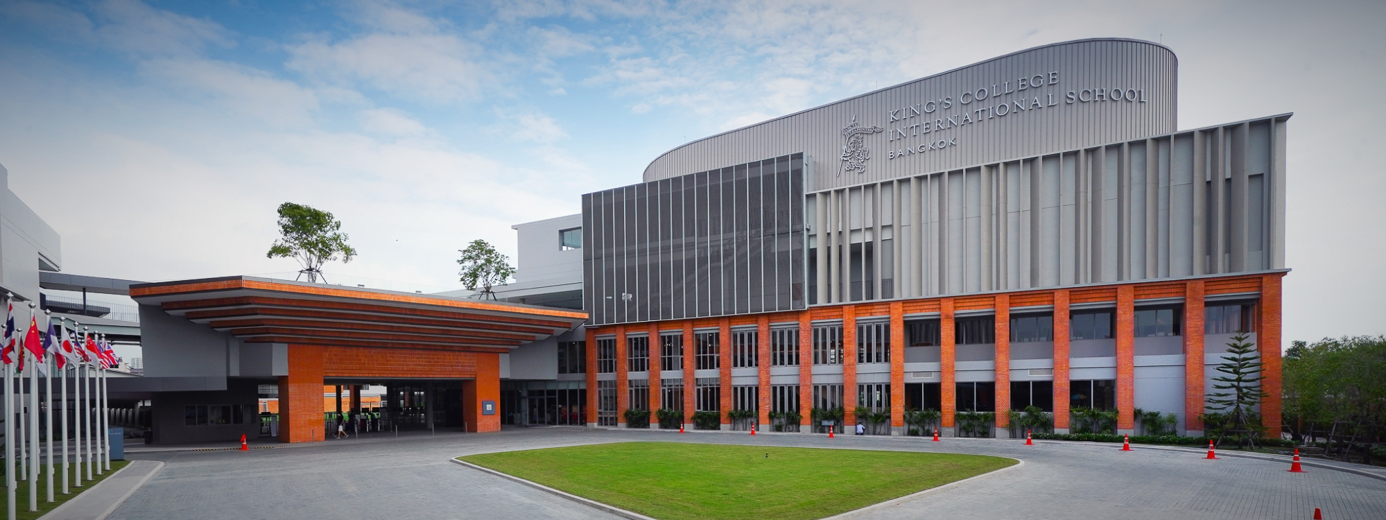 Academic excellence and well-roundedness at King's Bangkok