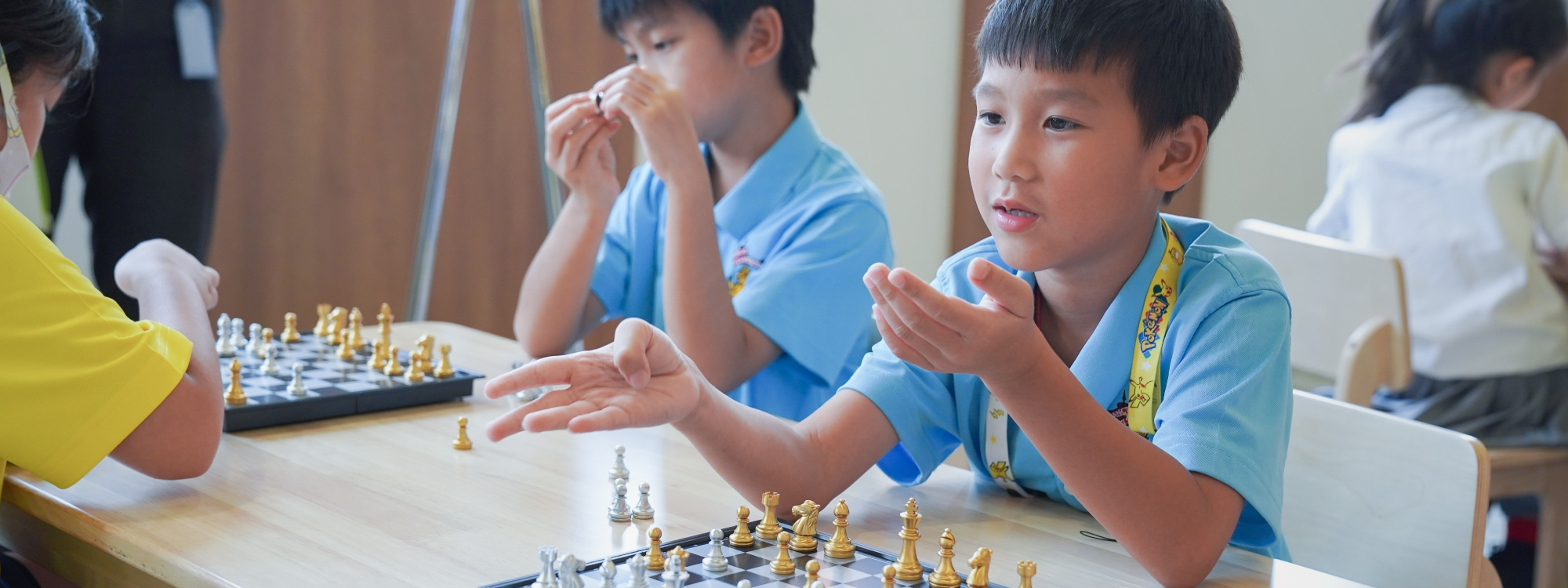"""""""If you see a good move, look for a better one.""""– Emanuel Lasker"""