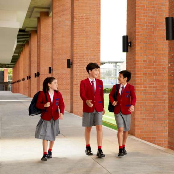 Seamless paths to lifelong learning and friendship